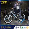 Bike 2016 Vr шлемофона Vr стекел нового продукта 9d Vr Whosale 2016