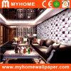 Papier peint imperméable à l'eau de vinyle pour KTV/SPA/Hotel
