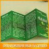 Services d'impression faits sur commande de brochure/dépliant (BLF-F066)