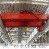 天井クレーン125トンの二重ガードの鋼鉄工場鋳物場の