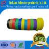 Cinta adhesiva de color para uso general de la fábrica China