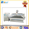Corte 1325 de máquina de la carpintería del ranurador del CNC y fabricación del equipo del grabado para el MDF
