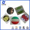 De UV Bestand 3m Zelfklevende Kleurrijke Overkoepelde Stickers van de EpoxyHars Pu Hars