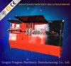 CNC Rebar de Buigende Machine van de Stijgbeugel, de Automatische Buigmachine van de Stijgbeugel voor de Markt van Europa