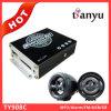 Diebstahlsicherer MP3-Player-Motorrad-Radio FM MP3