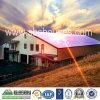Lichte Van het Certificatie staal PrefabISO Bouw die Warehosue van China bouwen