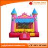 Раздувная игрушка скача оживлённый замок (T2-100)