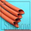 Tube thermo-rétrécissable libre d'isolation d'halogène de polyoléfine de Sunbow