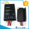 Epever MPPT 15A 12V/24V LEDライト防水IP68 Tracer3906lpliの太陽コントローラ