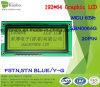 écran LCD graphique de l'ÉPI 192X64, Sbn0064G, 20pin, pour la position, sonnette, médicale, véhicules