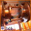 Olio del nero del cambiamento della macchina di Distilation dell'olio residuo ad olio basso