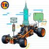 2017 Plastikspielzeug heiße der Verkaufs-Kind-nicht für den Straßenverkehr Block-382PCS