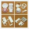 Kundenspezifische Plastikspritzen-Teil-Form-Form für elektronische Bauelement-Abwickler