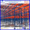 Sistemas de bastidor de paleta de almacenamiento doble profundo (EBILMetal-DDPR)