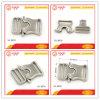 Nickel métal haut de gamme Verrou rapide boucle de sac à dos Matériel/Collier pour chien