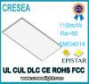 Deckenverkleidung-Licht UL-36W 40W 45W 600*600/595*595 quadratisches LED