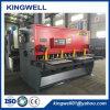 Машина металла высокого качества гидровлическая режа (QC11Y-20X2500)