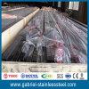 AISI 202 tube carré en acier inoxydable soudé
