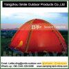 Шатер шестиугольника горячего сбывания напольный перемещая водоустойчивый сь