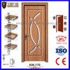터어키 디자인 PVC 나무로 되는 침실 문