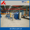 Heiße Verkaufs-Steigbügel-Bieger-Maschine für Draht in den Ringen