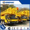Guindaste móvel Qy50ka de 50 toneladas para a venda