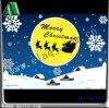Nuevo cartel de la Navidad del EL (AQJ-A01012)