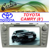 Car DVD for Toyota Camry (CT2D-ST10)