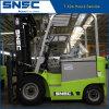 Prix de la Chine chariot élévateur de pile électrique de 2.5 tonnes