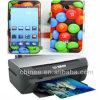新しい発明! 移動式Phone Skin DIY SystemおよびMachine