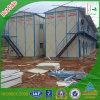 移動式EPSカラー鋼鉄パネルのプレハブの住宅建設(KHK2-526)
