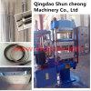 Lab Vulcanizing Press with CE Certification (platine de refroidissement d'eau)