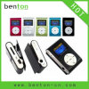 Mini Clip Card Reader MP3 Player (BT-P002)