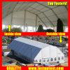 2018 de Tent van de Markttent van het Dak van de Veelhoek voor Pakhuis in Grootte 35X50m 35m X 50m 35 door 50 50X35 50m X 35m
