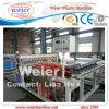 Mit hohem Ausschuss Dach-Maschine PVC-2013