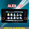 Audi A3D S2000の頻度コンバーターのためのVFCar DVD GPSシステム