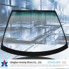 Vidrio laminado de la venta de la fábrica de China, vidrio endurecido para el lugar de la seguridad