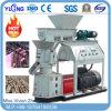 작은 나무 또는 공급 또는 비료는 또는 편평하 정지한다 펠릿 선반 기계 (SKJ-280)를