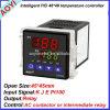 Contrôleur de température économique comique des contrôleurs de température de machine de conditionnement de poche PID Xmtg-6000