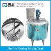 Edelstahl-Käseerzeugung-Maschine elektrisch/Dampf-Heizungs-mischendes Becken
