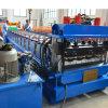 主力7.5kwは機械を形作る鋼鉄タイルロールを艶をかけた