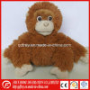Juguete de regalo de promoción de bebé orangután, el oso de peluche