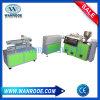 Sj PE máquina de extrusão de tubos de aço carbono de revestimento