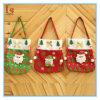 Оптовая сумка Santa Claus рождества ягнится мешки подарка конфеты