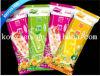 Wrapper Popsicle plástico impresso laminado/Sorvete Pops do envolvedor