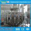 Het roterende Glas van het Type of Machine van het Flessenvullen van het Huisdier de Automatische voor Mineraalwater, Sap