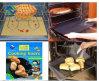 Hete Mat van Cook van de Rang van het voedsel de Artisanale