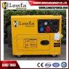 generatore diesel silenzioso a tre fasi 5.5kVA con il prezzo di fabbrica