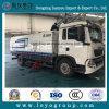 최신 판매 HOWO 4X2 압축 쓰레기 트럭