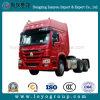 Тележка трактора Sinotruk HOWO 290-420HP 6X4